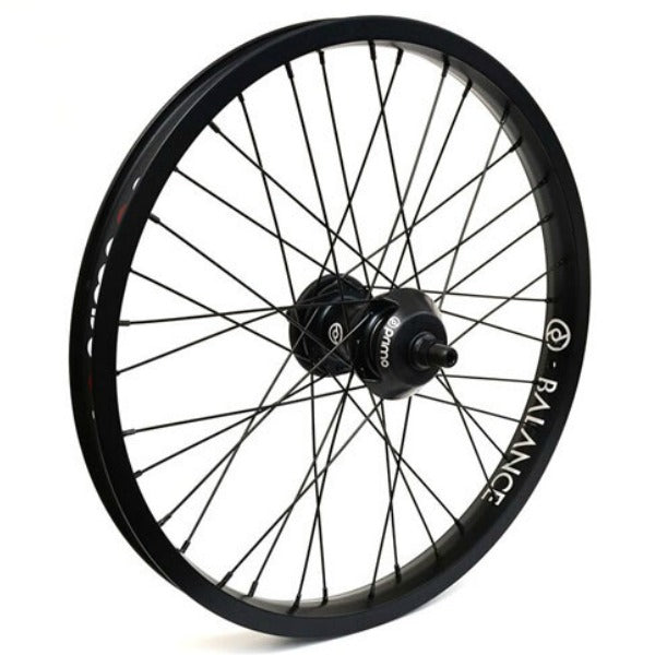 Primo Freemix LT Rear Freecoaster Wheel BMX