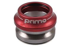 Primo Integrated Headset red