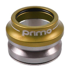 Primo Integrated Headset gold