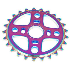 Primo Neyer V3 Sprocket oil slick