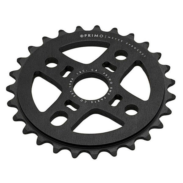 Primo Neyer V3 Sprocket black