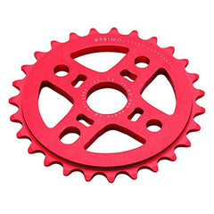 Primo Neyer V3 Sprocket red