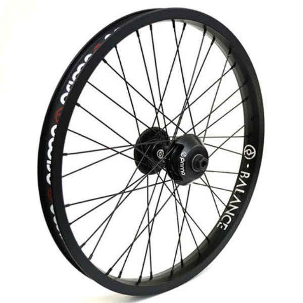 Primo Remix V3 LT Cassette Wheel Rear BMX