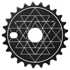 Primo Nate Richter Sprocket black BMX