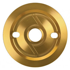 Primo Solid Guard Sprocket gold