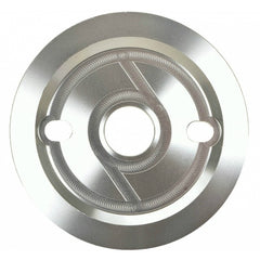 Primo Solid Guard Sprocket polished