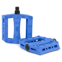 Rent Shred Pedals blue