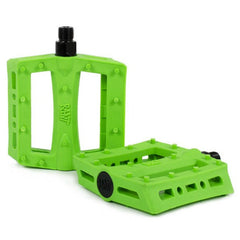 Rent Shred Pedals green