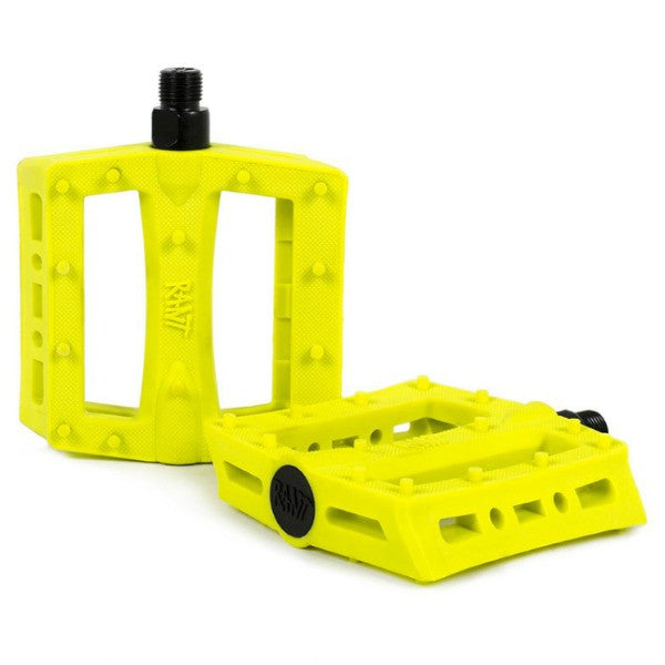 Rent Shred Pedals yellow