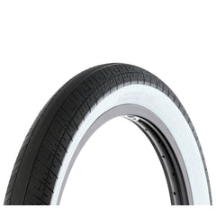 S&M Speedball Tire white wall BMX Tires