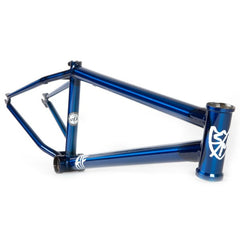 "S&M 24"" Cruiser Frame blue"