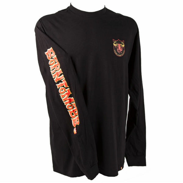 S&M BTM Long Sleeve Shirt
