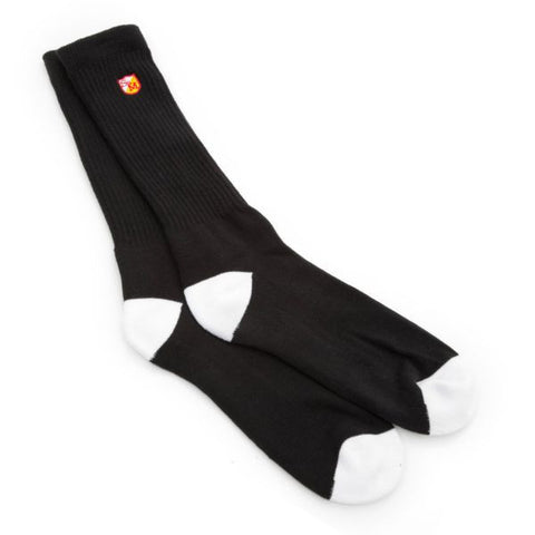 S&M Block Socks