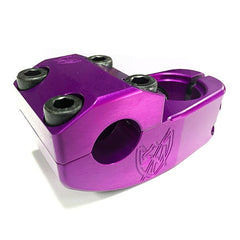 S&M Enduro V2 Stem purple