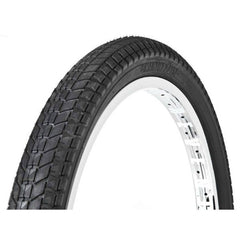 "S&M Mainline Tire 2.425"" black"