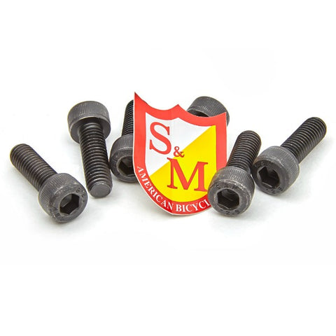 S&M Stem Bolt Kit