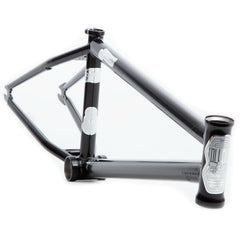 S&M Tall Boy Frame black BMX