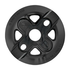 S&M X-Man Guard Sprocket black