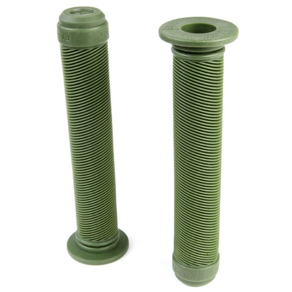 Fit Savage Grips green BMX