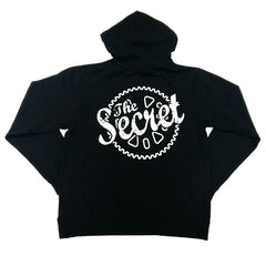 The Secret BMX Shop Logo Hoodie