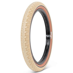 The Shadow Conspiracy Creeper Tire iroquois BMX Tires