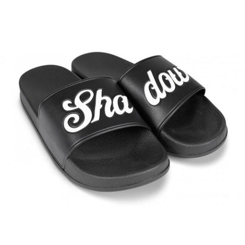 The Shadow Conspiracy Sliders Slippers Sandals BMX Shoes