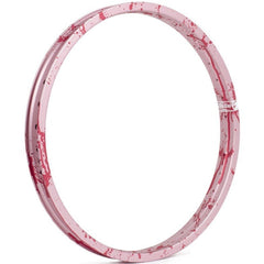The Shadow Conspiracy Truss Rim flesh and blood pink BMX Rims