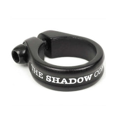 Shadow Conspiracy Alfred Seat Post Clamp black BMX