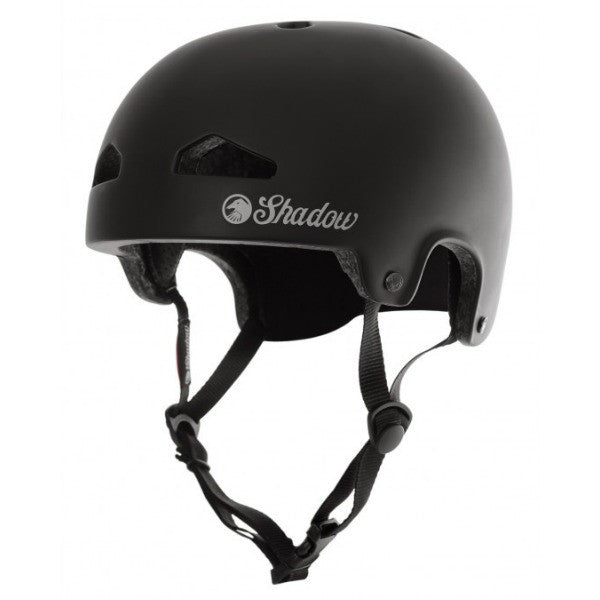 Shadow Featherweight Helmet black