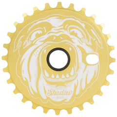 Shadow Conspiracy Jesco Sprocket pilsner gold