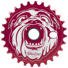 Shadow Conspiracy Jesco Sprocket red