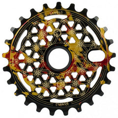 Shadow Conspiracy Maya Sprocket ignite BMX