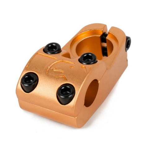 Shadow Odin Stem matte copper BMX