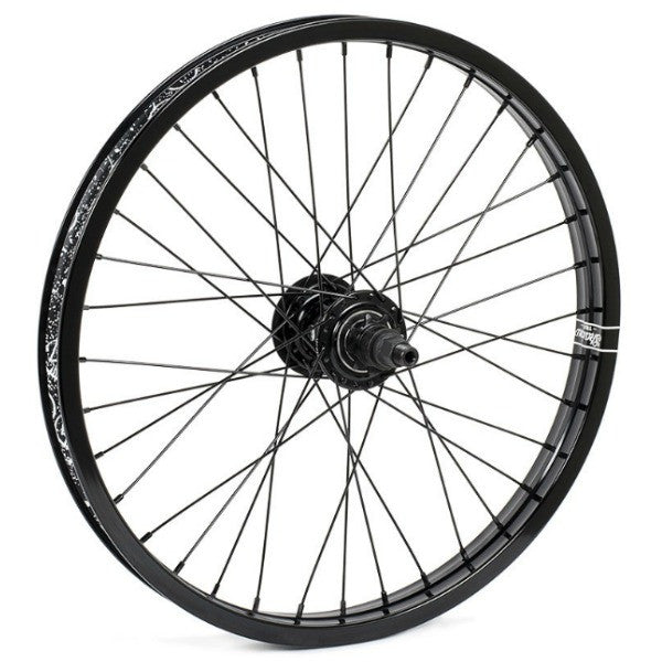 Shadow Conspiracy Optimized Freecoaster Wheel Rear