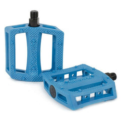 Shadow Ravager PC Pedals polar pop blue