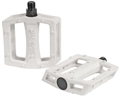 Shadow Ravager PC Pedals white