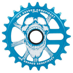 Shadow Scream Sprocket polar pop blue