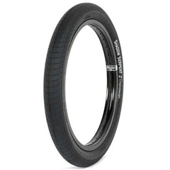 Shadow Conspiracy Serpent Tire black BMX