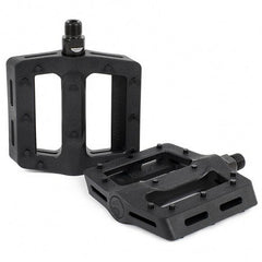 Shadow Conspiracy Surface Pedals black BMX