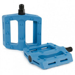 Shadow Surface Pedals blue BMX