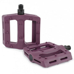 Shadow Conspiracy Surface Pedals purple BMX