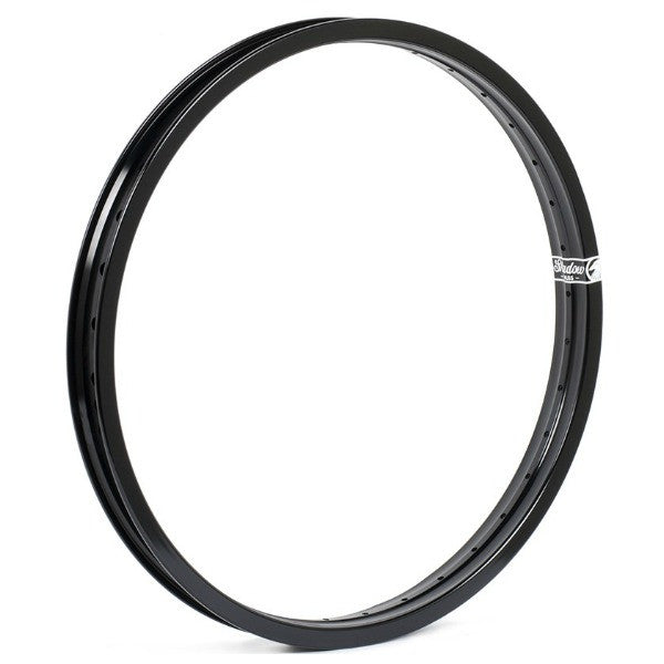 Shadow Truss Rim black The Shadow Conspiracy