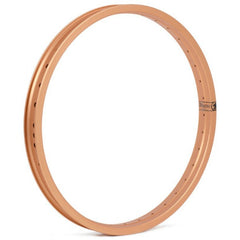Shadow Truss Rim matte copper BMX Rims