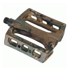 Stolen Thermalite Pedals camo