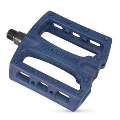 Stolen Thermalite Pedals dark blue