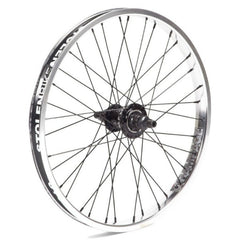 Stolen Rampage Freecoaster Wheel polished