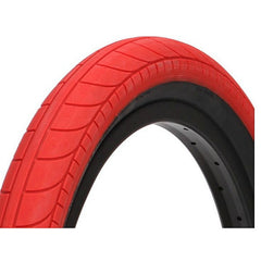 Stranger Ballast Tire red