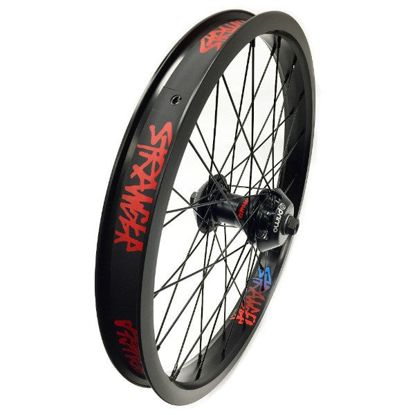 Stranger Crux V2 Freecoaster Wheel