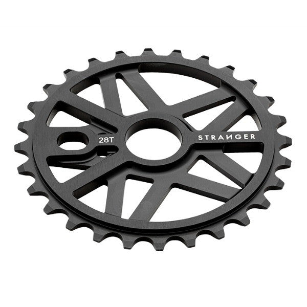 Stranger Strangergram Guard Sprocket black