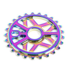 Stranger Strangergram Guard Sprocket oil slick